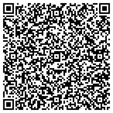 QR-код с контактной информацией организации Виридис, ЧП
