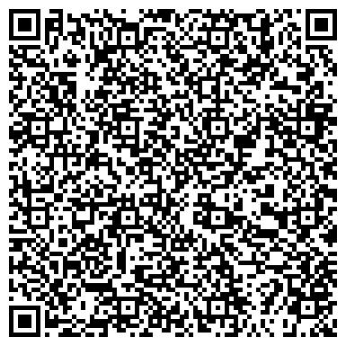 QR-код с контактной информацией организации ЧЕРЁМУШКИНСКИЙ КЕРАМИЧЕСКИЙ ЗАВОД