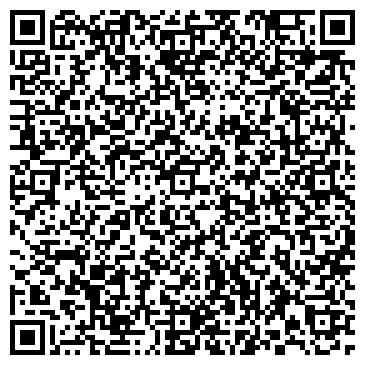 QR-код с контактной информацией организации Укртехзапчасть ТД, ООО