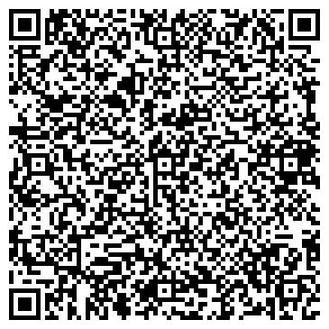 QR-код с контактной информацией организации Мельникович, ЧП