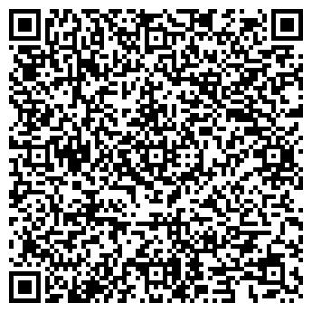 QR-код с контактной информацией организации Экокора, ЧП