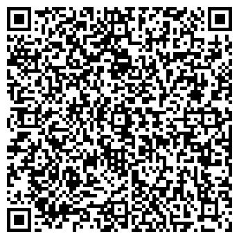 QR-код с контактной информацией организации КРИТ-КОЛОР