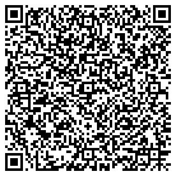 QR-код с контактной информацией организации ЮБ