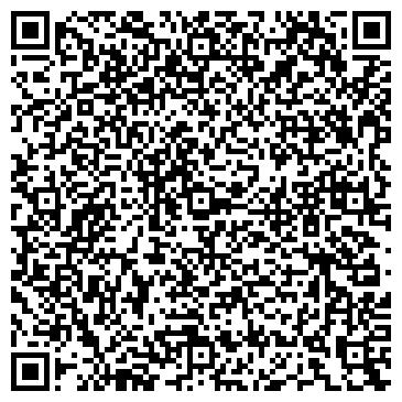 QR-код с контактной информацией организации Гранд-Запчасть, ООО