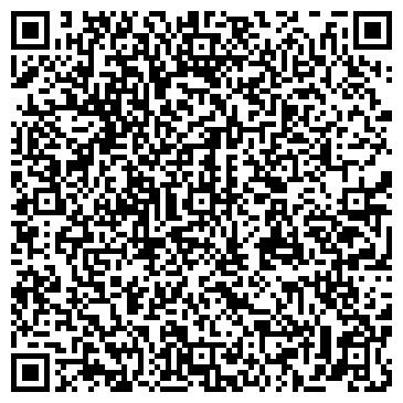 QR-код с контактной информацией организации Исток-Автозапчасть, ООО
