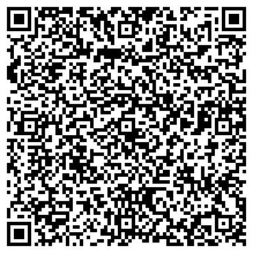 QR-код с контактной информацией организации ЧП «ПЧЕЛКА»