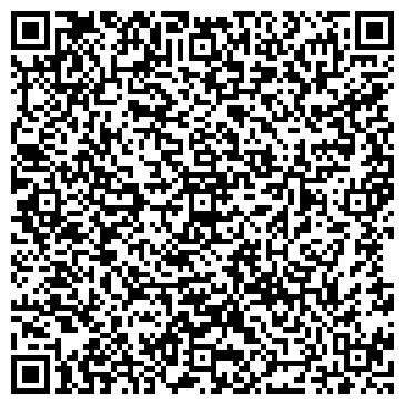QR-код с контактной информацией организации Maine coon house