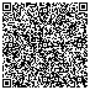 QR-код с контактной информацией организации Водополимер, ООО