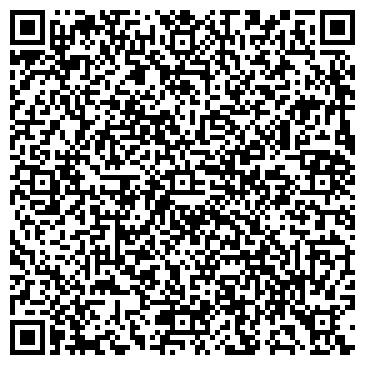 QR-код с контактной информацией организации Релина Плюс, ООО