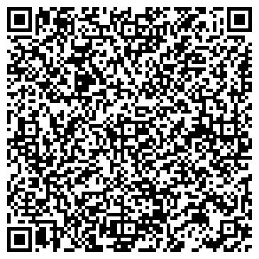 QR-код с контактной информацией организации Березанская Елена А.