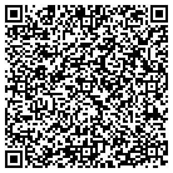 QR-код с контактной информацией организации Аграрий, АО