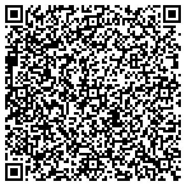QR-код с контактной информацией организации Гаричев А.С., ЧП