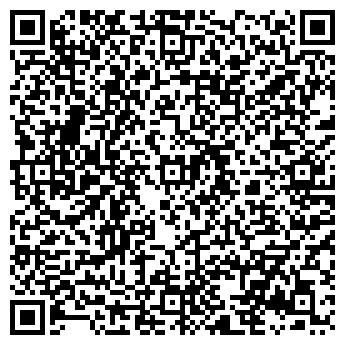 QR-код с контактной информацией организации Давыдов, ЧП