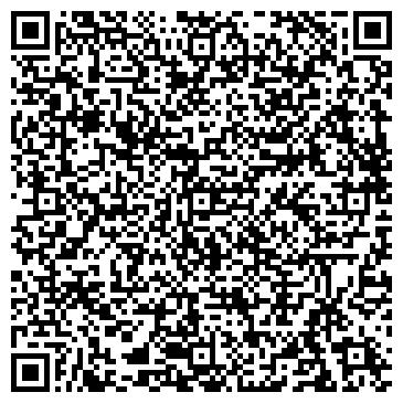 QR-код с контактной информацией организации СПД Левченко Ю. М.