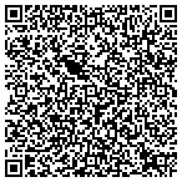 QR-код с контактной информацией организации Техно-Статус, ЧП