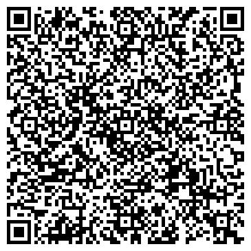 QR-код с контактной информацией организации Глобус-авто, ООО