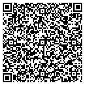 QR-код с контактной информацией организации Викар, ЧП