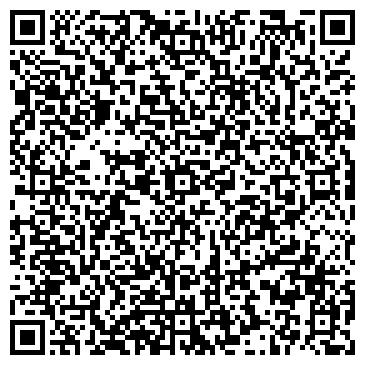 QR-код с контактной информацией организации Промброк, ООО