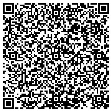 QR-код с контактной информацией организации Цветовод любитель