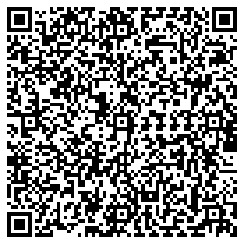 QR-код с контактной информацией организации ДЕМГАЗ