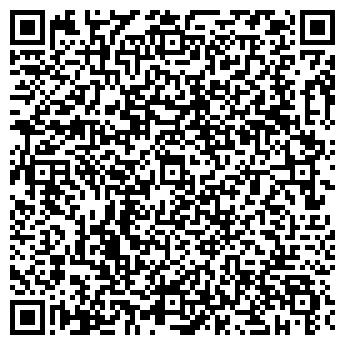 """QR-код с контактной информацией организации магазин """"Tulips"""""""