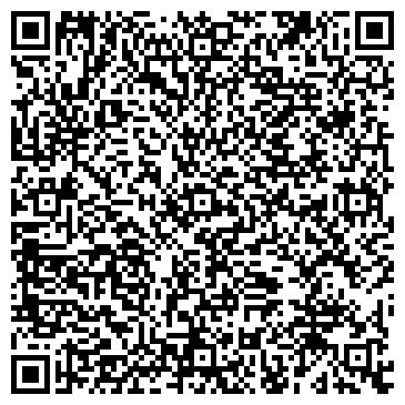 QR-код с контактной информацией организации Оранжерея «Лотус»