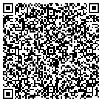 QR-код с контактной информацией организации ИМИДЖ ЦЕНТР