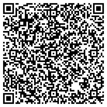 QR-код с контактной информацией организации СПД Бодня Ю. С.