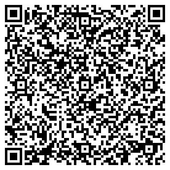 QR-код с контактной информацией организации Ярослав-Укркапитал