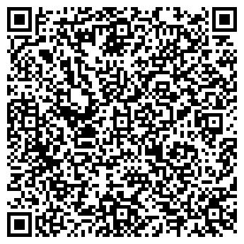 QR-код с контактной информацией организации ЧП Крылов
