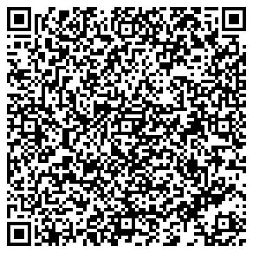 """QR-код с контактной информацией организации ооо """"Клубничный Рай"""""""