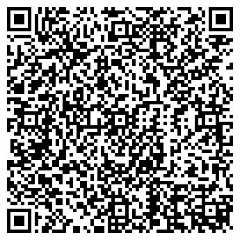 QR-код с контактной информацией организации СИБУР