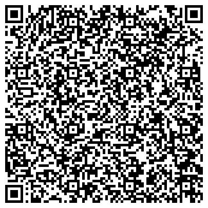 QR-код с контактной информацией организации Агробиокорм Донецкое областное межхозяйственное, ПО