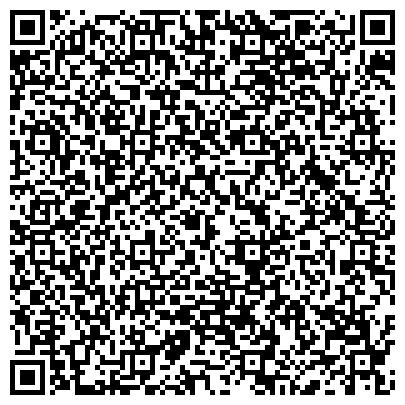 QR-код с контактной информацией организации Интер Саенс ЕкатеринославАгро, ООО