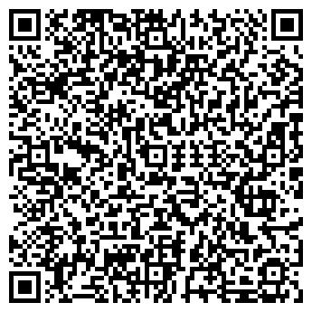 QR-код с контактной информацией организации Проминь, ФХ