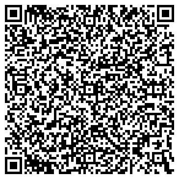QR-код с контактной информацией организации СИНТЕР-КОНСАЛТИНГ