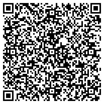 QR-код с контактной информацией организации Коуэл, ЧП