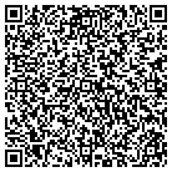 QR-код с контактной информацией организации Крупомол, ЧП