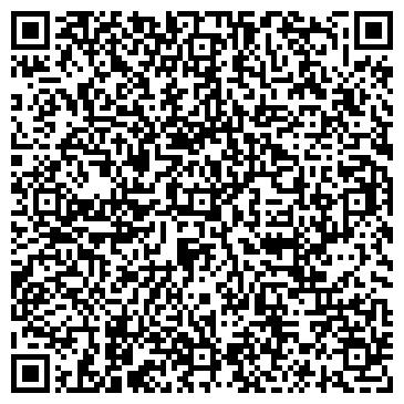 QR-код с контактной информацией организации Андрушевское, ПАО