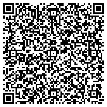 QR-код с контактной информацией организации СКАНТИ