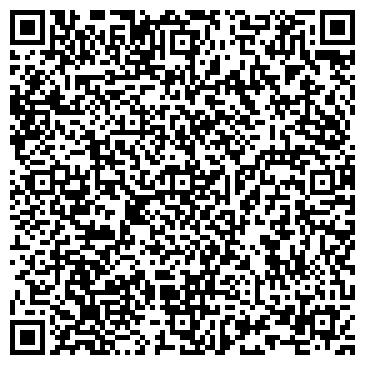 """QR-код с контактной информацией организации Интернет магазин """"Roslinka"""""""