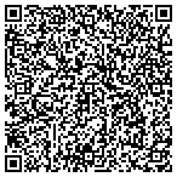 QR-код с контактной информацией организации Киевская овощная фабрика,ОАО