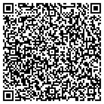 QR-код с контактной информацией организации Модал, ЧП