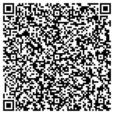 QR-код с контактной информацией организации Укрлендфарминг, ПАО (Ukrlandfarming)