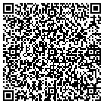 QR-код с контактной информацией организации ФОРТУНА БИЗНЕС