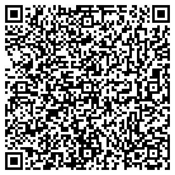 QR-код с контактной информацией организации Tureks, ООО