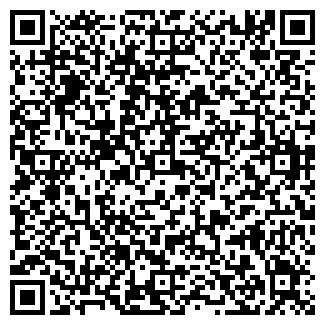 QR-код с контактной информацией организации Хаят Груп, ООО
