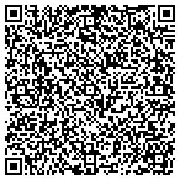 QR-код с контактной информацией организации ГиперРост, ООО