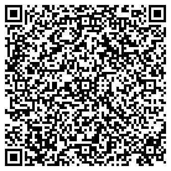 QR-код с контактной информацией организации Булат, ЧП