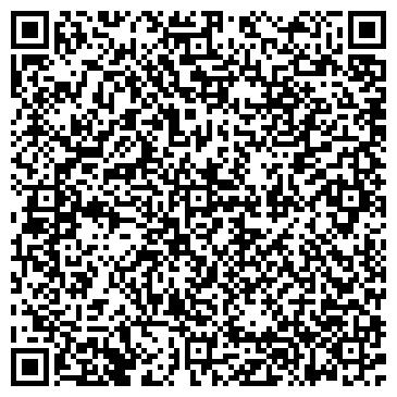 QR-код с контактной информацией организации Воробьёва, ЧП
